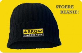 Arrow Classic Rock Beanie